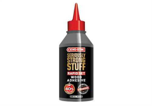 Evo-Stik SSS Wood Adhesive 500ml