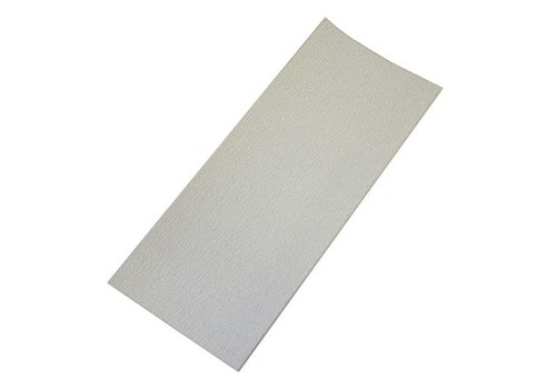 Faithfull 1/2 Orbital Sheets (5) 115 x 280 mm Coarse