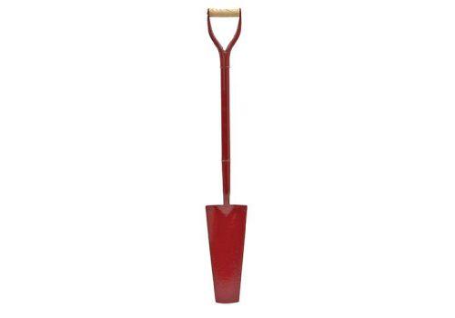 Faithfull Open Socket West Country Shovel