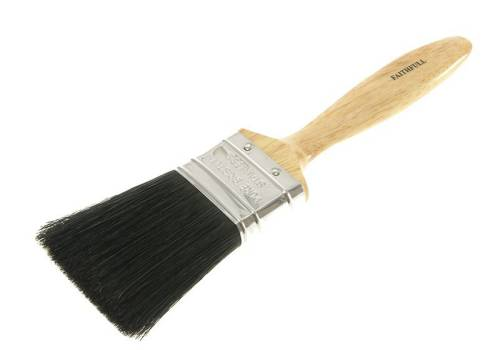 Faithfull Contract 200 Paint Brush 50mm (2in)