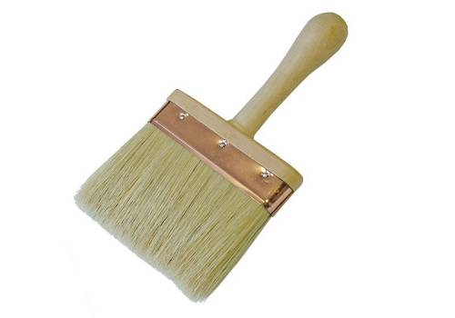 Faithfull Dusting Brush 100mm 4in