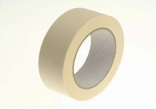 Faithfull Masking Tape 75mm x 50m