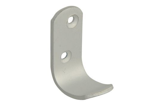Forge Hook Coat - Aluminium Pack of 2
