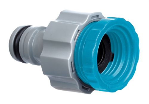 Flopro Dual Fit Outside Tap Connector 70300531