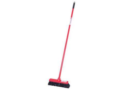 Red Gorilla Complete Gorilla Broom Red 30cm SP.GRBR.30/R