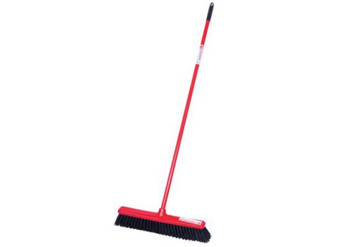 Red Gorilla Complete Gorilla Broom Red 50cm SP.GRBR/R