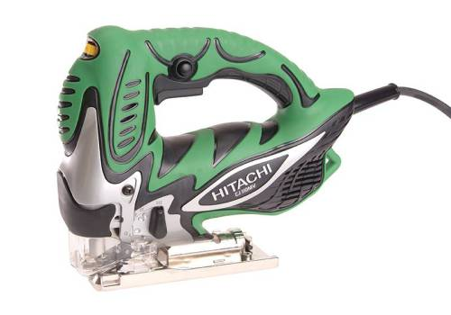 Hitachi CJ110MV Variable Speed Jigsaw 720 Watt 240 Volt