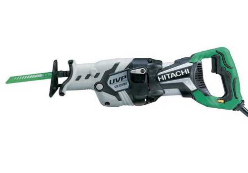 Hitachi CR13VBY Low Vibration Sabre Saw 240 Volt