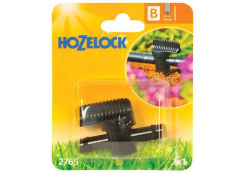 Hozelock Flow Control Valve 13mm