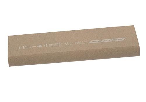 Inde-MS24 Round Edge Slipstone 115 mm x 45 mm x 6 mm x 1.5 mm-Medium