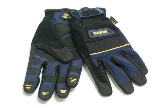Irwin Glove General Purpose Construction - Ex Large