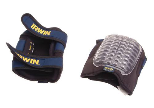 Irwin Knee Pads Professional Gel Non-marring