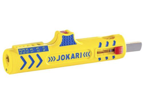 Jokari Secura No.15 Wire Stripper (8-13mm) 30155