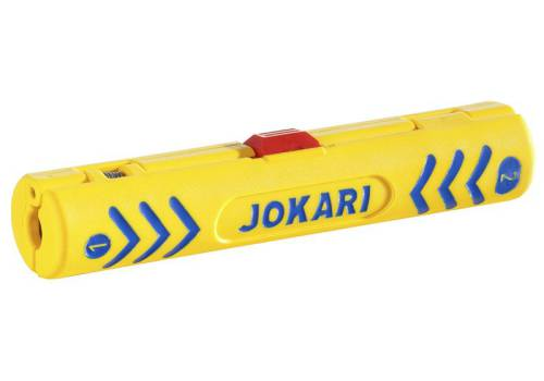 Jokari Secura Coaxi No. 1 Wire Stripper (4.8-7.5mm) 30600