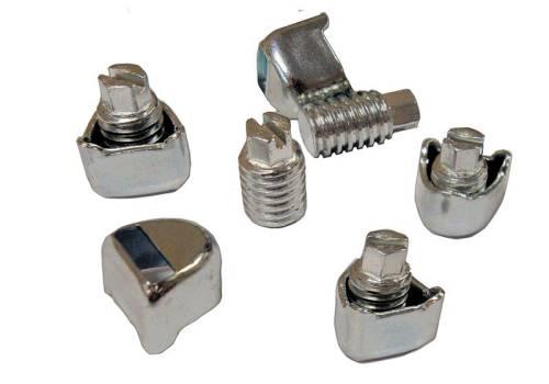 2.1//8-2.3//4in 3 Stainless Steel Hose Clip 55-70mm Jubilee®
