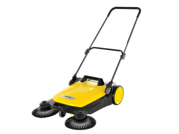 Karcher S 4 Twin Push Sweeper 17663600