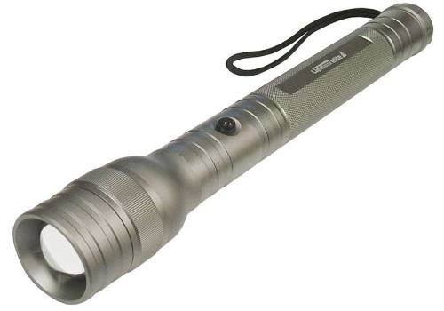 Lighthouse Elite Focusing Torch 3 Function 5w 3D