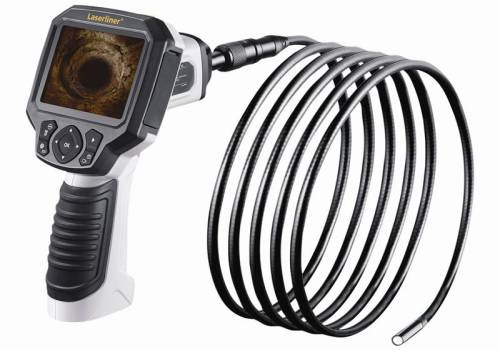 Laserliner VideoFlex G3 - Professional Inspection Camera 10m 082.210A