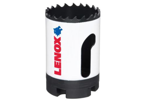 LENOX Bi-Metal Holesaw 37mm T30023-23L