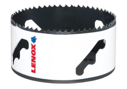 LENOX Bi-Metal Holesaw 95mm T30060-60L