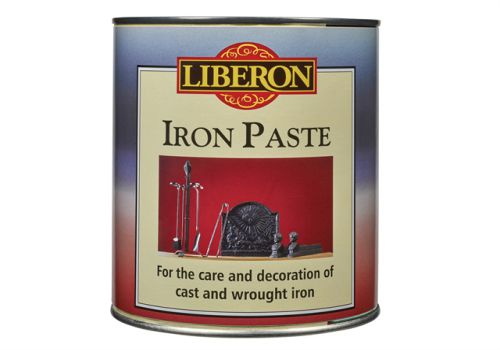 Liberon Iron Paste 1 Litre