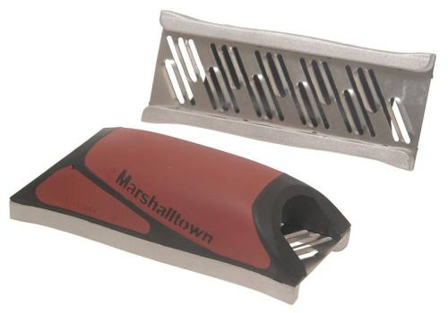 Marshalltown Mdr-389 Dry Wall Rasp With Rails
