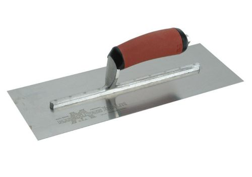 Marshalltown MXS73DSS Cement Trowel 14in - Durasoft Handle