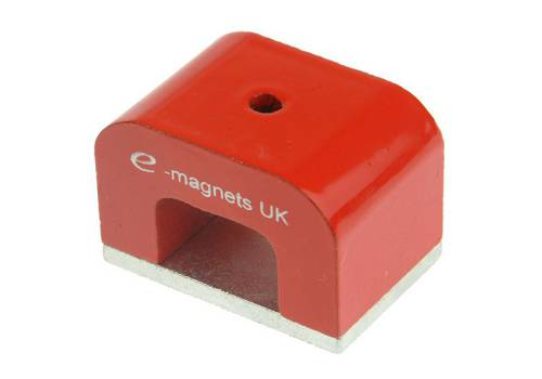 E-Magnets MAG688 688 Flexible Magnetic Strips 2 150mm