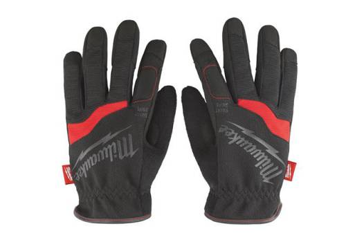 Milwaukee Free-Flex Gloves Medium (Size 8) 48229711