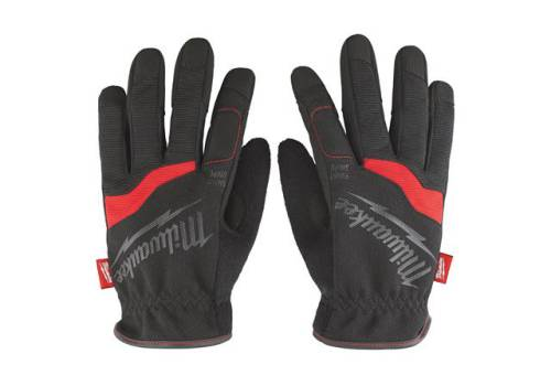 Milwaukee Free-Flex Gloves Large (Size 9) 48229712