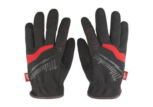 Milwaukee Free-Flex Gloves Extra Large (Size 10) 48229713