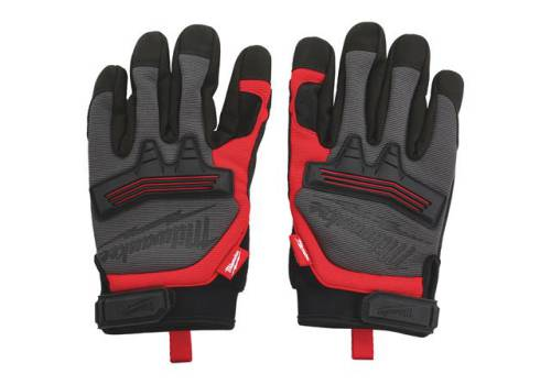 Milwaukee Demolition Gloves Medium (Size 8) 48229731