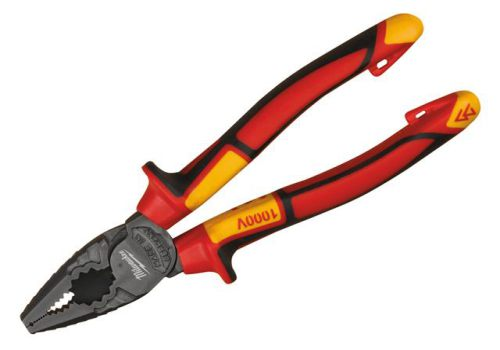 Milwaukee VDE Combination Pliers 180mm 4932464572