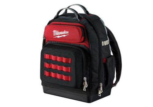 Milwaukee Hand Tools Ultimate Jobsite Backpack