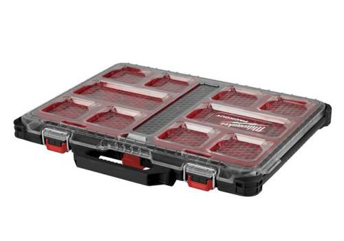 Milwaukee Hand Tools PACKOUT Slim Organiser