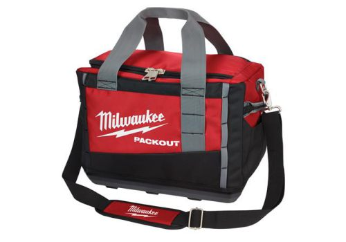 Milwaukee Hand Tools PACKOUT Duffel Bag 38cm