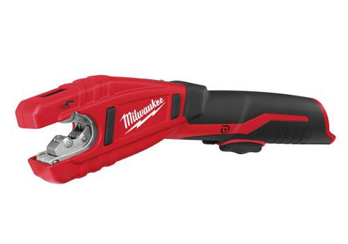 Milwaukee C12 PC-0 Compact Pipe Cutter 12 Volt Naked
