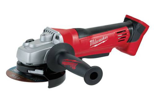 Milwaukee HD18 AG-0 Angle Grinder 115mm 18V Bare Unit