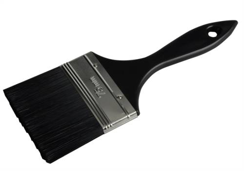 Miscellaneous Cost Cutter Brush Plastic Handle 75mm (3in)