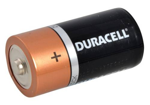 Miscellaneous Duracell Alkaline (Repack) MN1400 Batteries Pack C