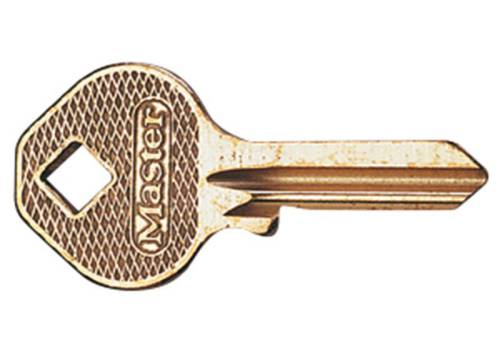 Master Lock K170 Single Keyblank