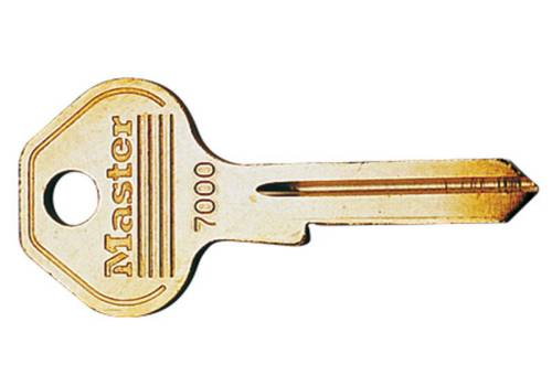 Master Lock K7000 Single Keyblank