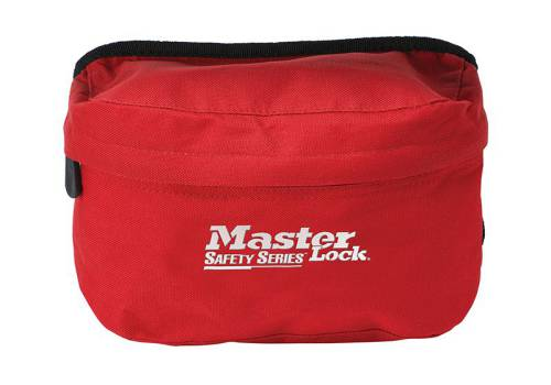 MasterLock Lockout Compact Empty Pouch