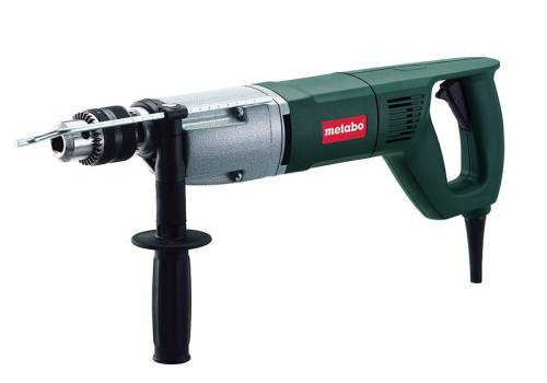 Metabo BDE 1100 Rotary Core Drill 1100W 110 Volt
