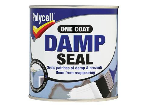 Polycell Damp Seal 500 ml