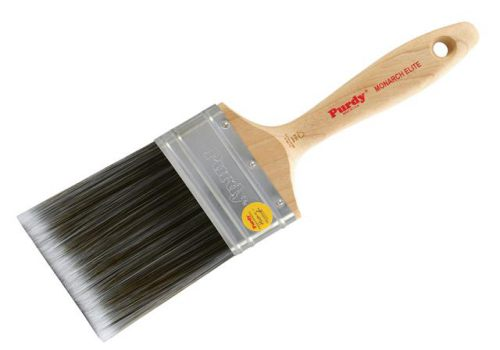 Purdy XL Elite Monarch Paint Brush 3in144234030