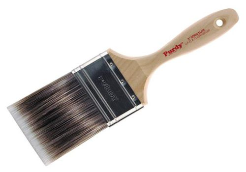 Purdy XL Elite Sprig Paint Brush 3in144380530