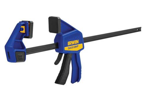 IRWIN Quick-Grip Quick-Change Bar Clamp 450mm (18in)