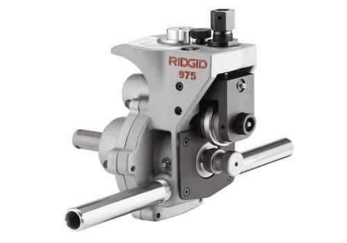RID18961 Threading Machine Dies 1-2in BSPT 18961 Plumbing Tools