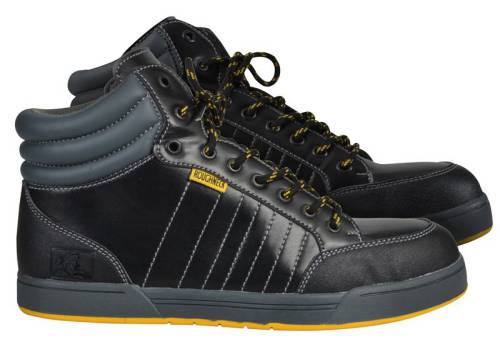 Roughneck Clothing Raptor Hi-Top Safety Trainer/Boot 12
